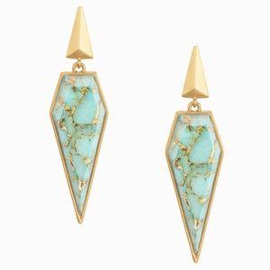 Stella & Dot Winona Drop Earrings